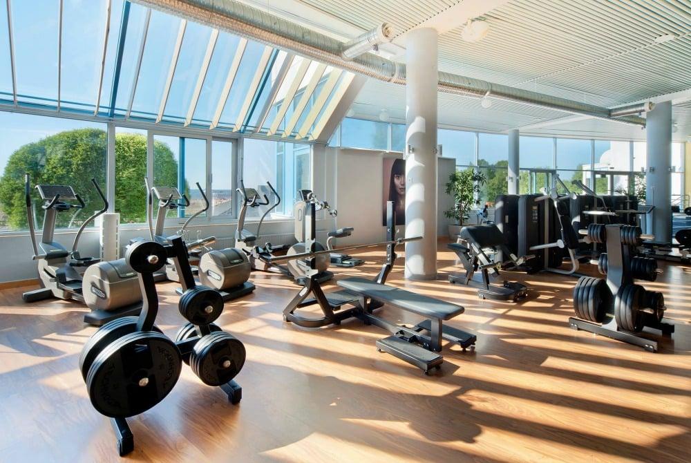 Oulu - Break Sokos Hotel Eden - Spa & Wellness