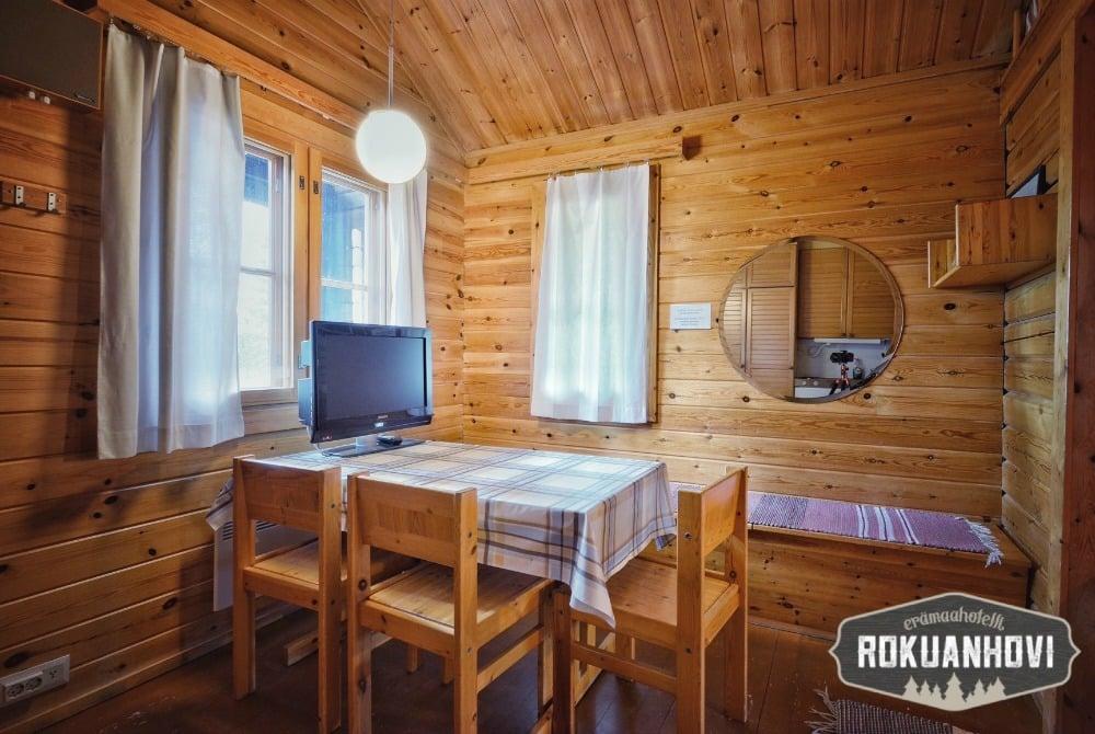 Rokua Hotel Rokuanhovi