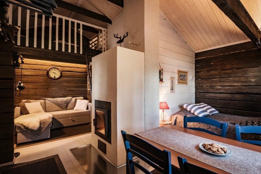 Taikaloora accommodation