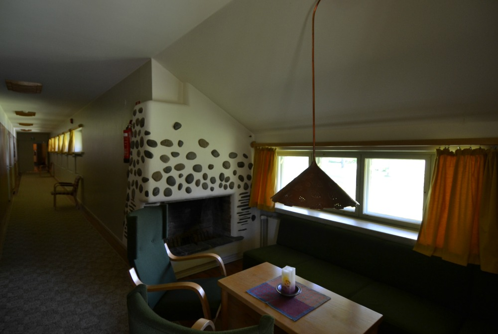 Rokua Villa Leppiniemi