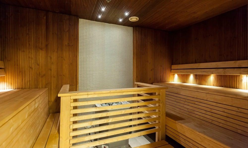 Oulu - Original Sokos Hotel Arina - Sauna
