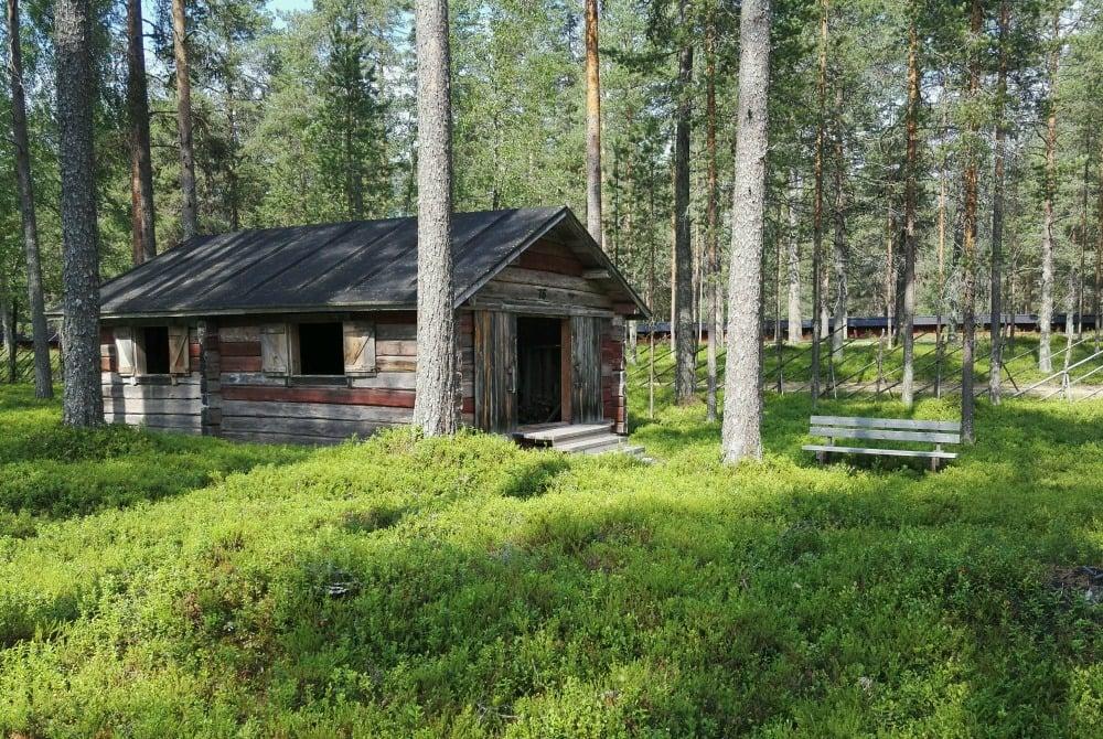 Museum Pudasjärvi