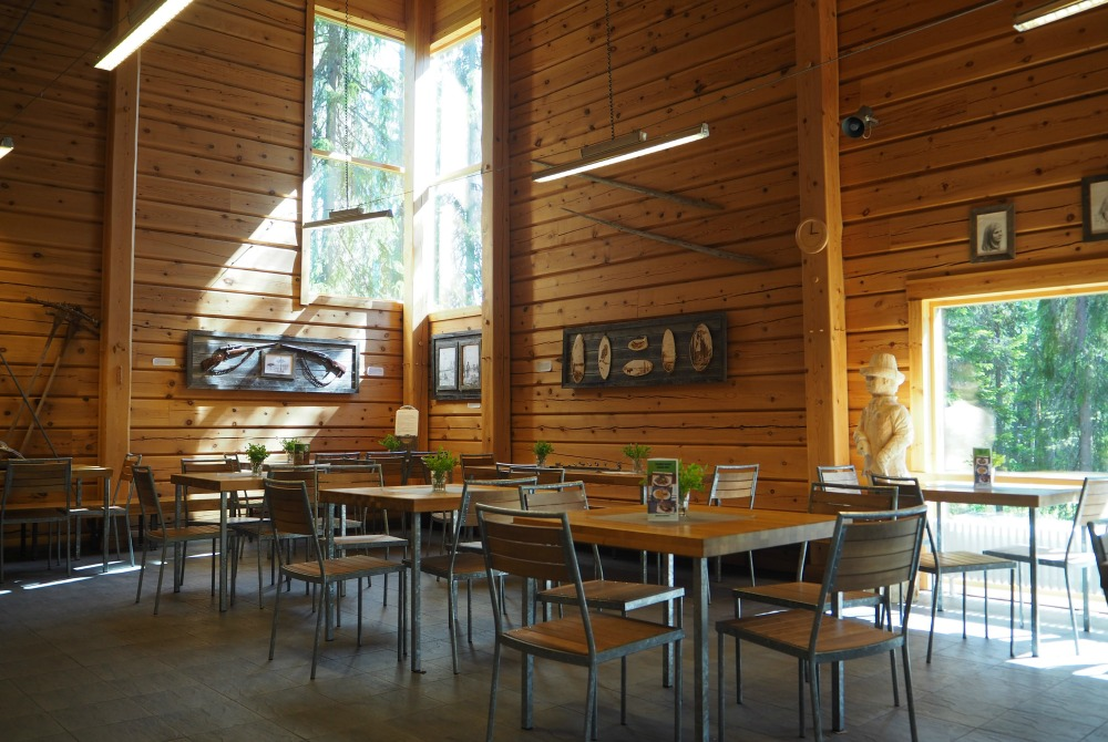 Syöte Visitor Centre