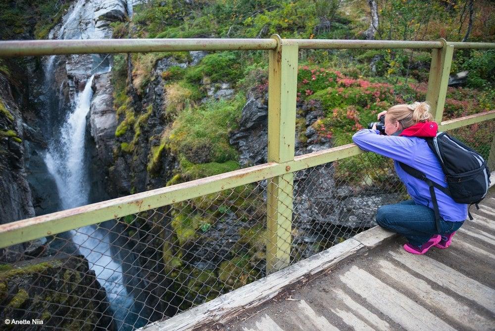 scandinavian sami photoadventures-fototour abisko-copyright anette niia