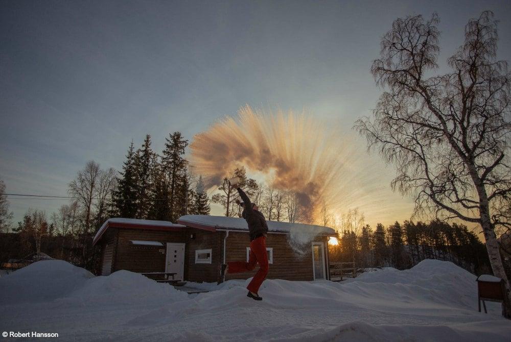 Nachhaltige Wintererlebnisse