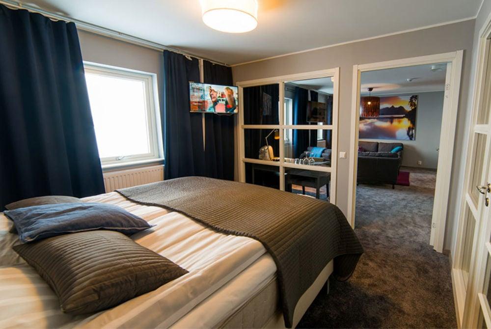 Hotel Hornavan_Suite