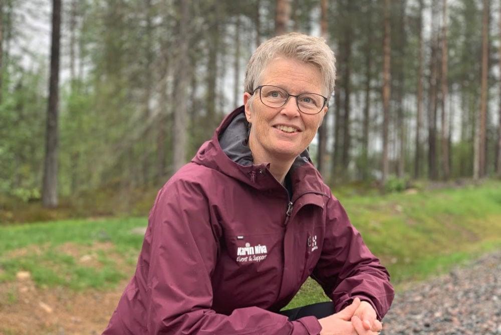 Karin Niva
