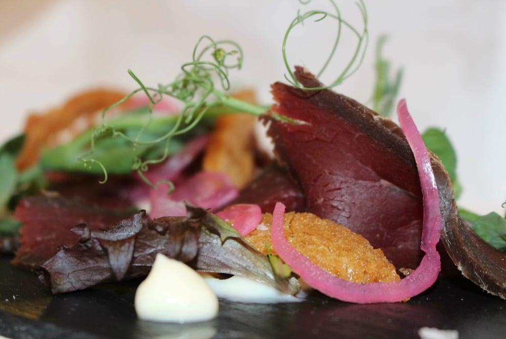 The Edible Country-Skeppsholmen-Dinner