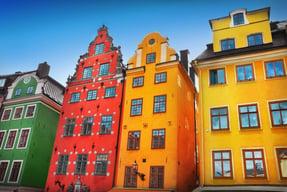 Stockholm-Altstadt