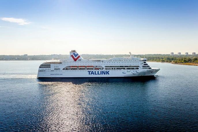 DRV-Netzwerkstatt mit Tallink Silja