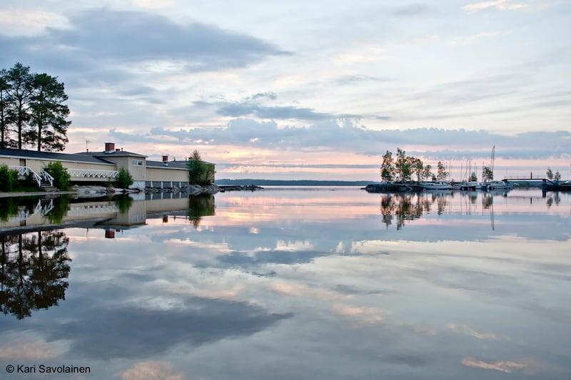 Visit Tampere - by Kari Savolainen