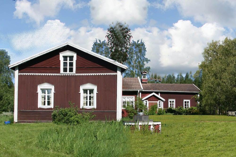 Tampere Gutshof Vehkaniemi