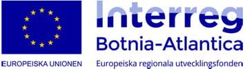 EU Logo Botnia-Atlantica