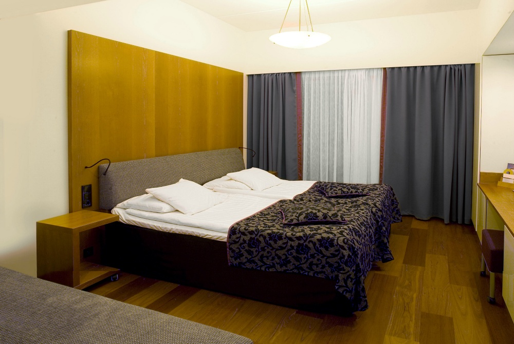 Hotelzimmer Break Sokos Hotel Vuokatti
