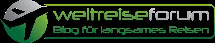 weltreiseforum.com Logo