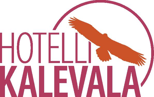 Logo Hotel Kalevala