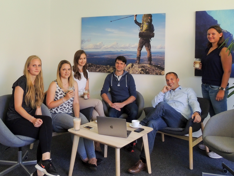 NordicMarketing-team-coffee-break