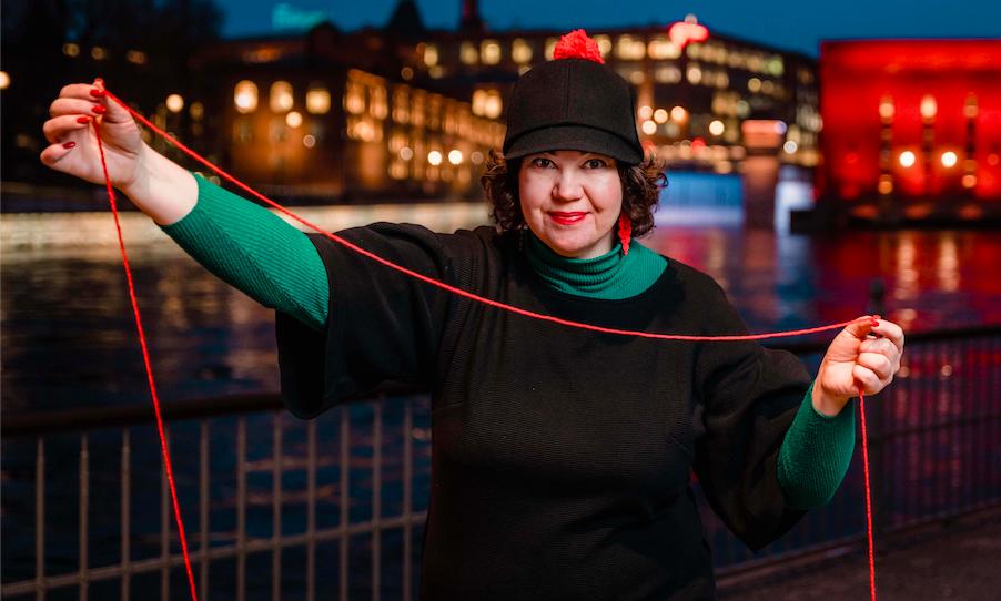 Anne Kalliomäki-Tarinallistaja_ Tarinakone_Tarinallistaminen_ Tarinalammas