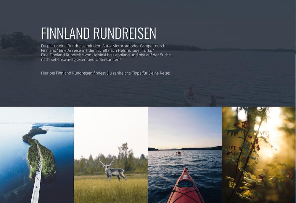 Finnland-Rundreisen-Home