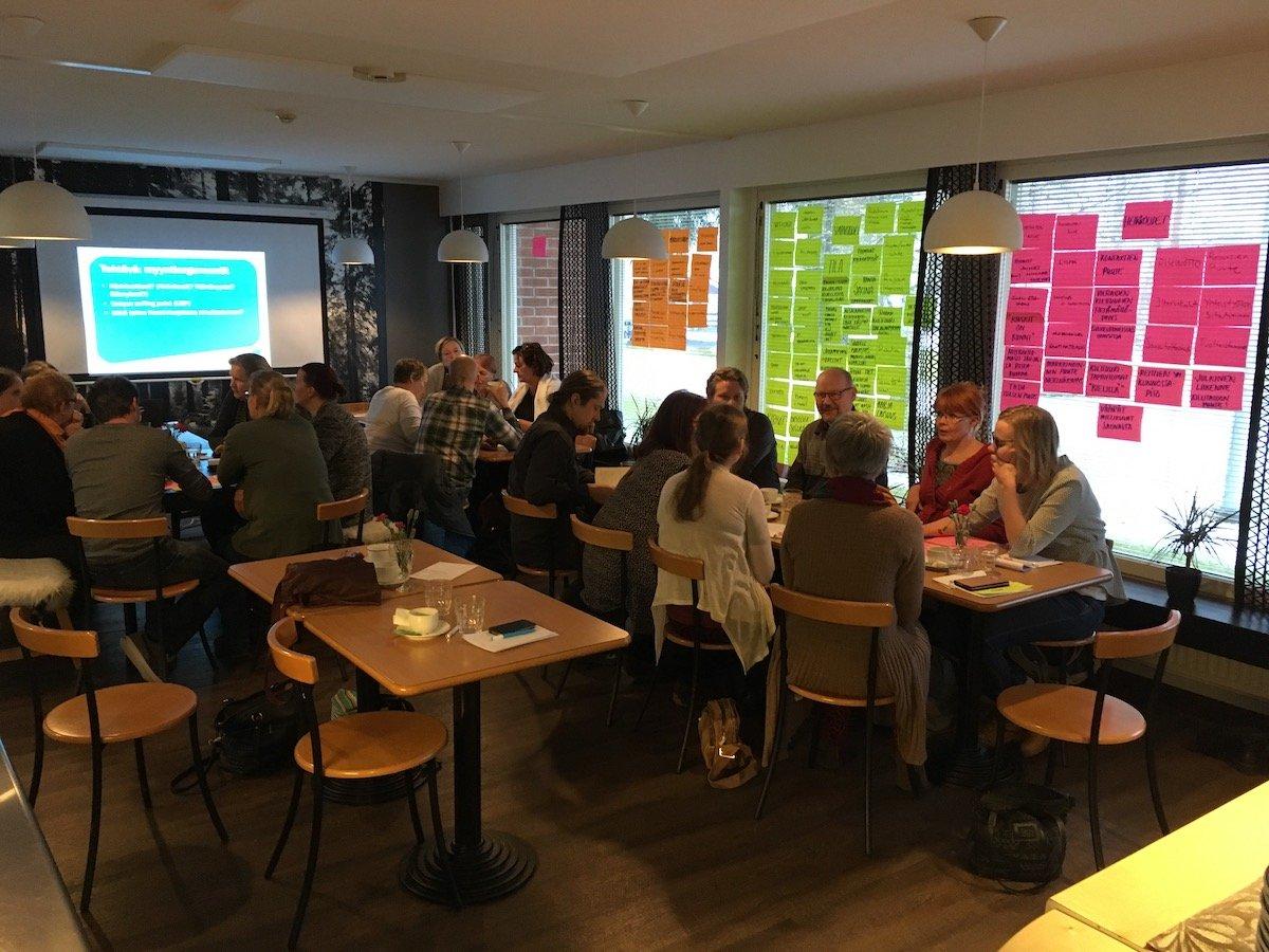 NordicMarketing-Workshop-Karelien