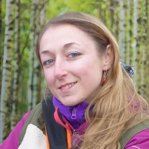Eva Eckinger - Social Media Assitant, NordicMarketing