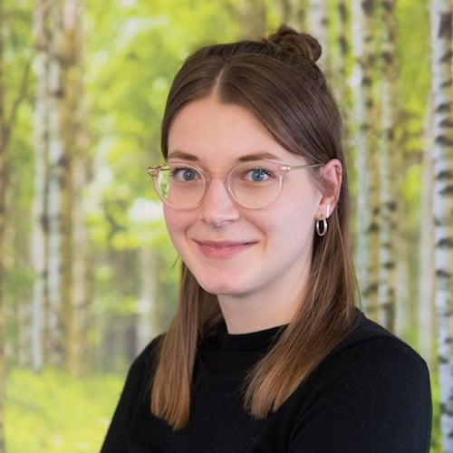 Frederike Hauser 2020 Webseite