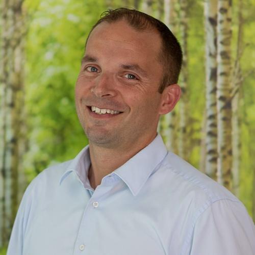 Jan Badur - Managing Director, NordicMarketing