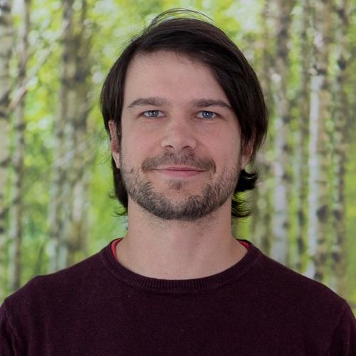 Jens Schoene - Database Manager, NordicMarketing