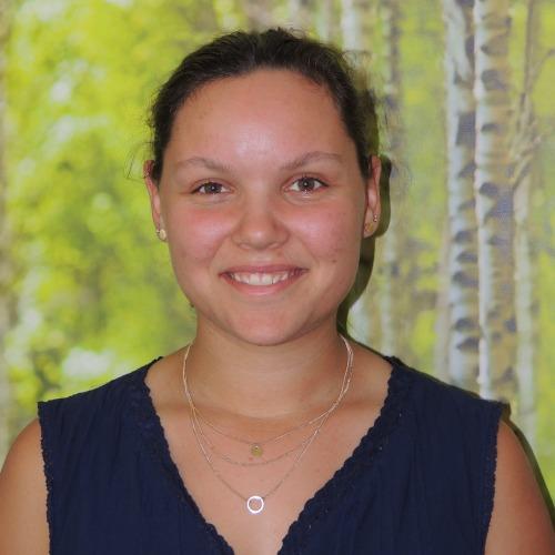 Marlene Lebermann - Office Assistant, NordicMarketing