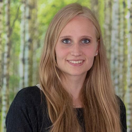 Nina Müller-Plückthun - Marketing Assistant, NordicMarketing
