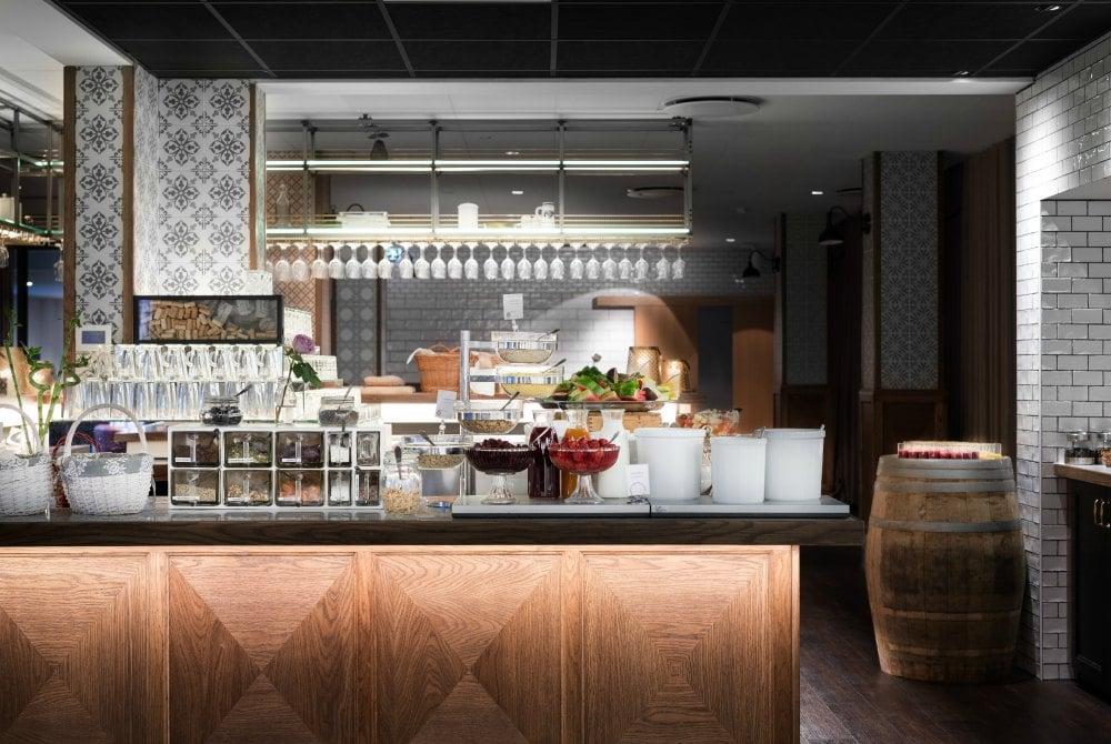 Restaurant Verandan copyright Jonas Westling