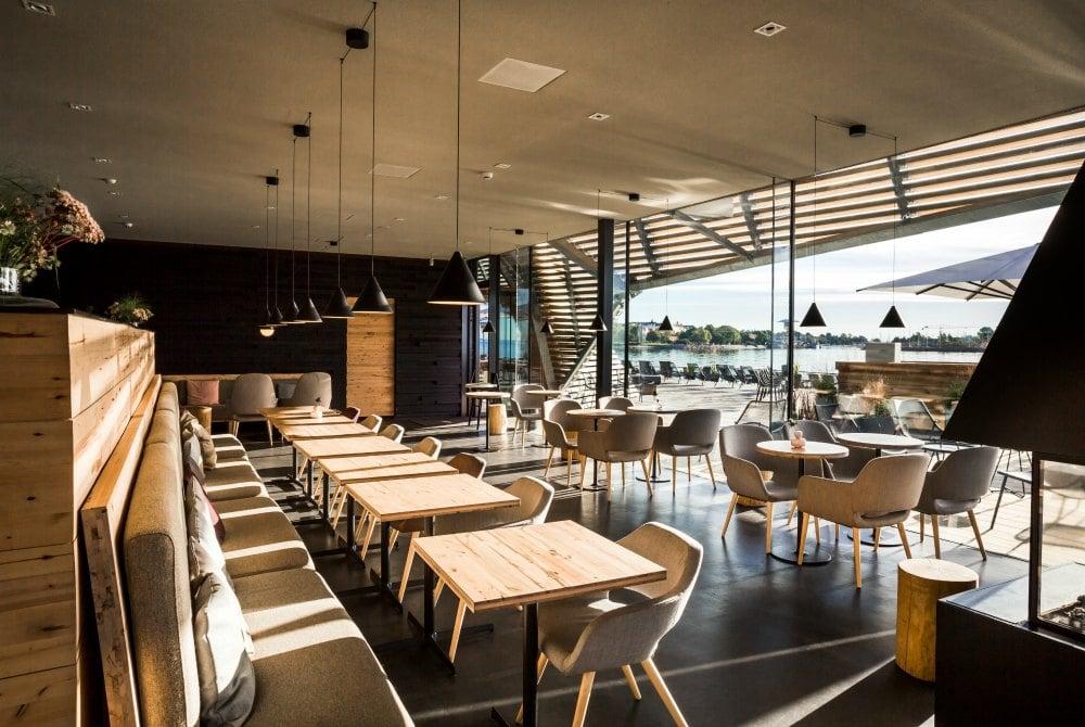 Royal Ravintolat Löyly Restaurant