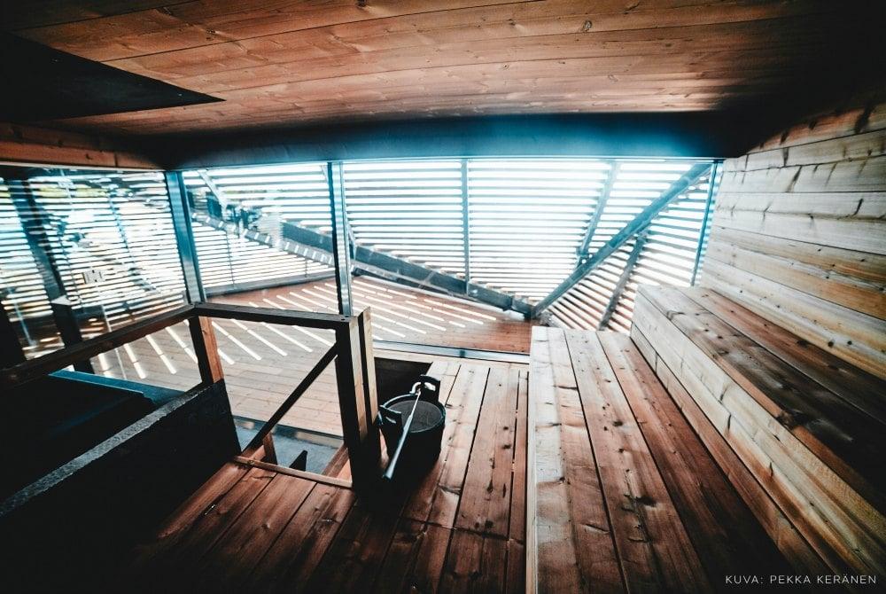 Royal Ravintolat Löyly Sauna