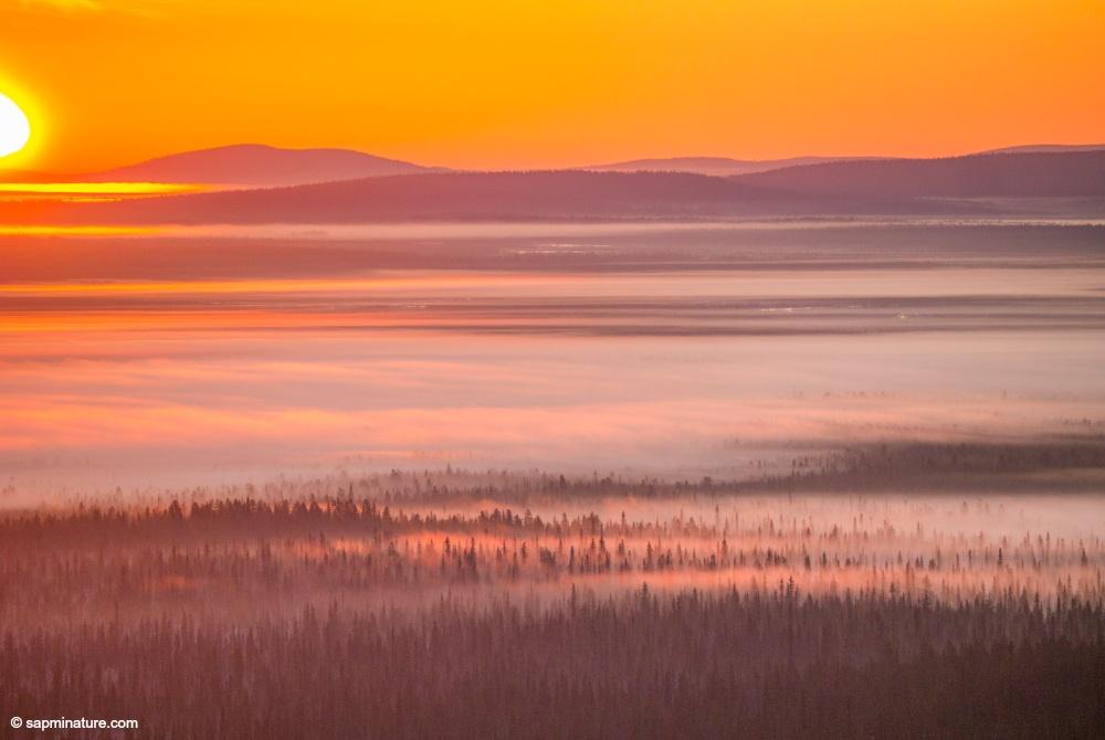 Sápmi Nature Destination Gällivare