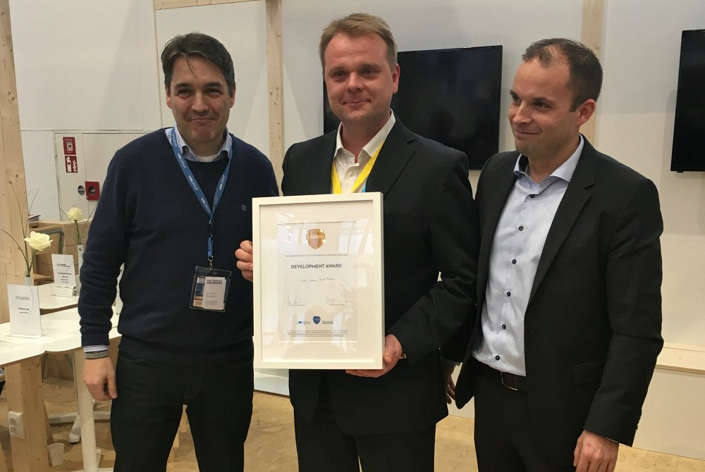 SOA-Destinations-Development-Award-Winner-2018-Lake-Saimaa-Purest-Finland
