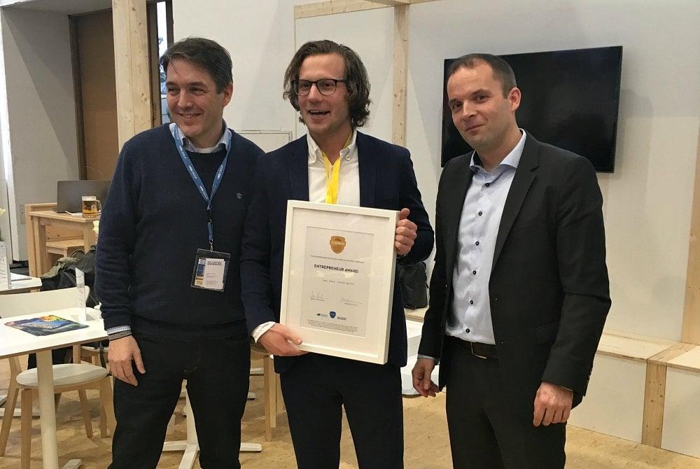 SOA-Destinations-Entrepreneur-Award-Winner-2018-Sapmi-Nature-Swedish-Lapland