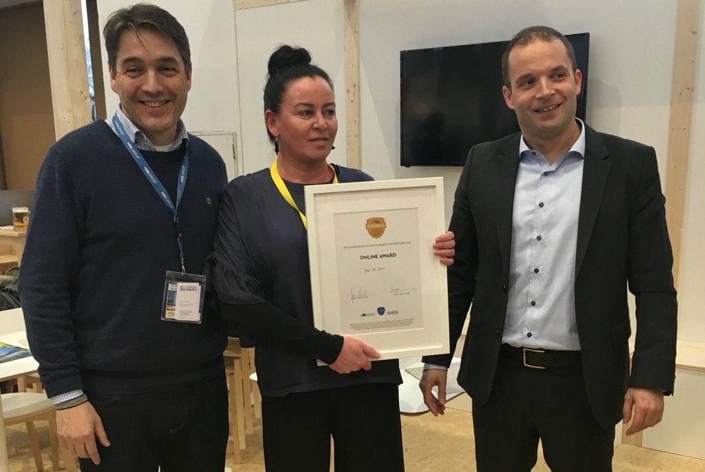 SOA-Destinations-Online-Award-Winner-2018-Pyhä-Ski-Resort