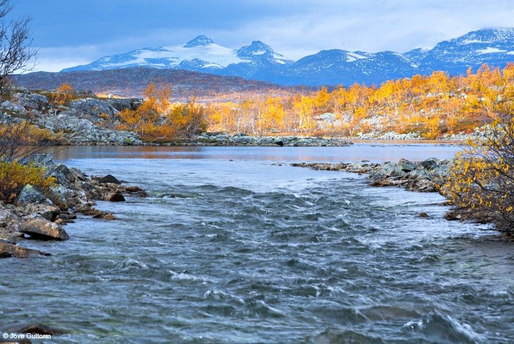 Fototour Acht Jahreszeiten Herbst