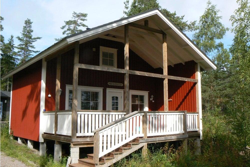 Seasong Travels Ferienhäuser Sipoo