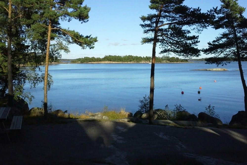 Seasong Travels Ferienhäuser Sipoo Insel Norrkullalandet