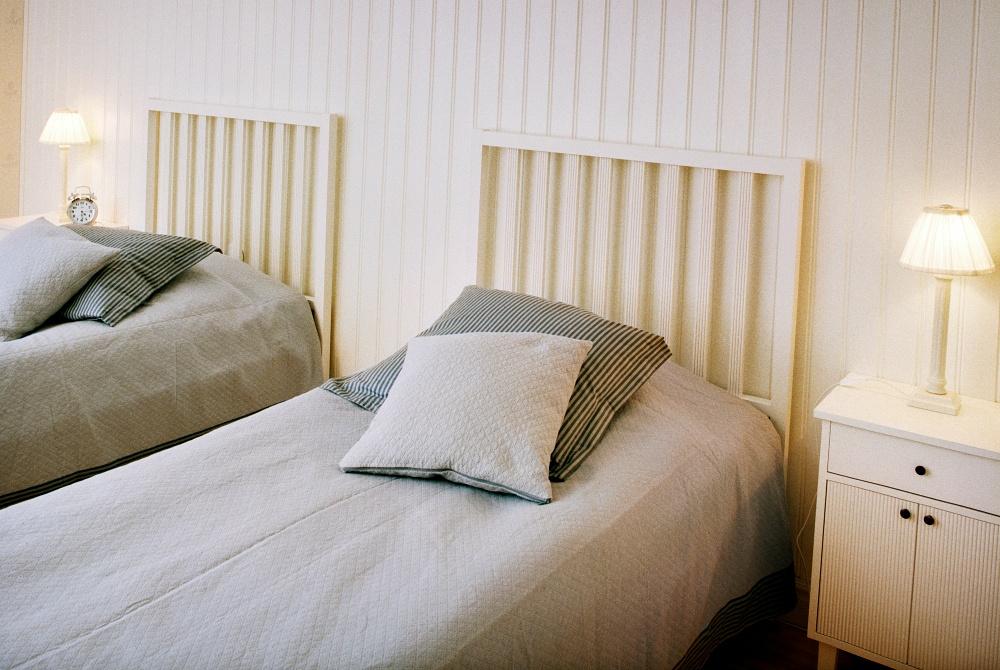 Stiftsgården Hotel Doppelzimmer