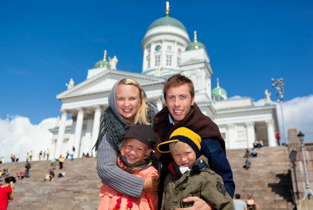 Strömma Finland Helsinki Card