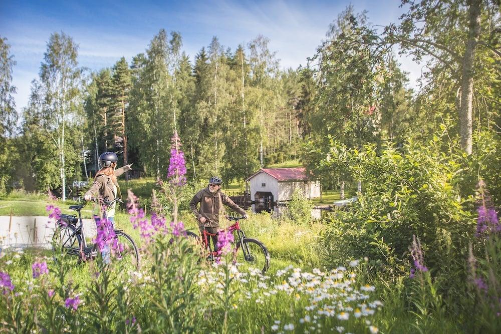 Visit Tampere Countryside Teisko Sommer Laura Vanzo