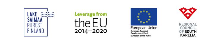 Saimaa Logos-LSPF-EU