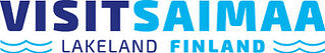 Visit Saimaa logo