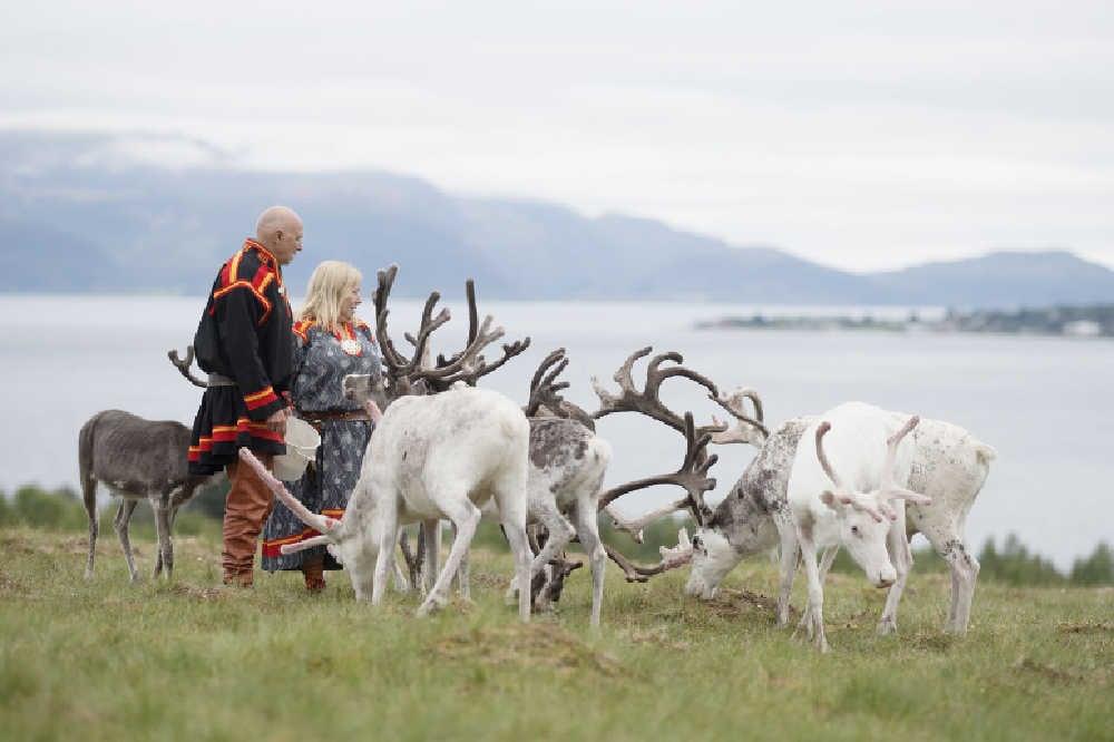 Samische Kultur Nordnorwegen-copyright Magnus Strøm-1