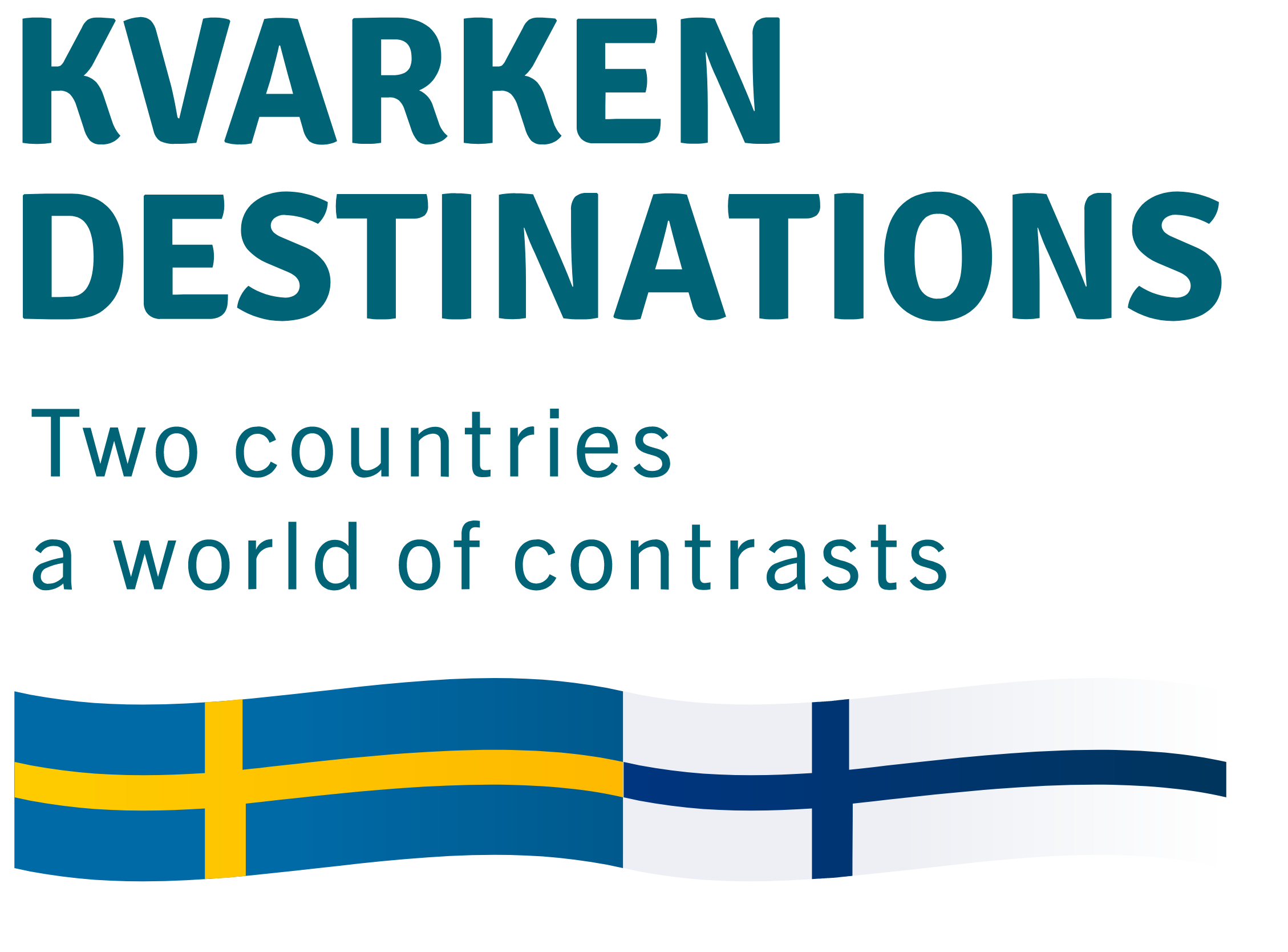 Logo Kvarken Flaggen