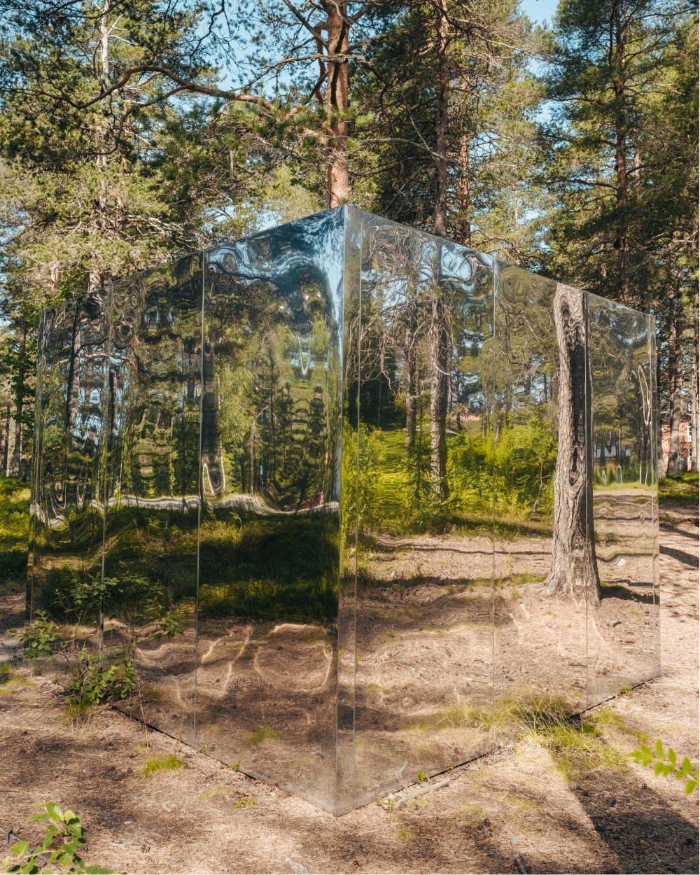 Visit Umea-Skultpurpark Philip 05