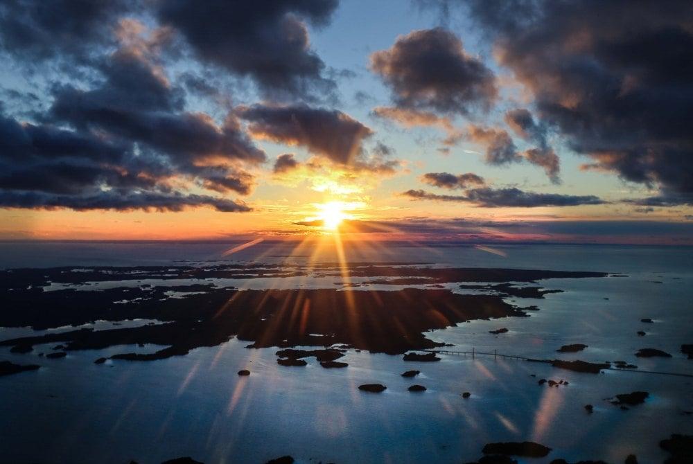 sonnenuntergang-im-kvarken-archipelago