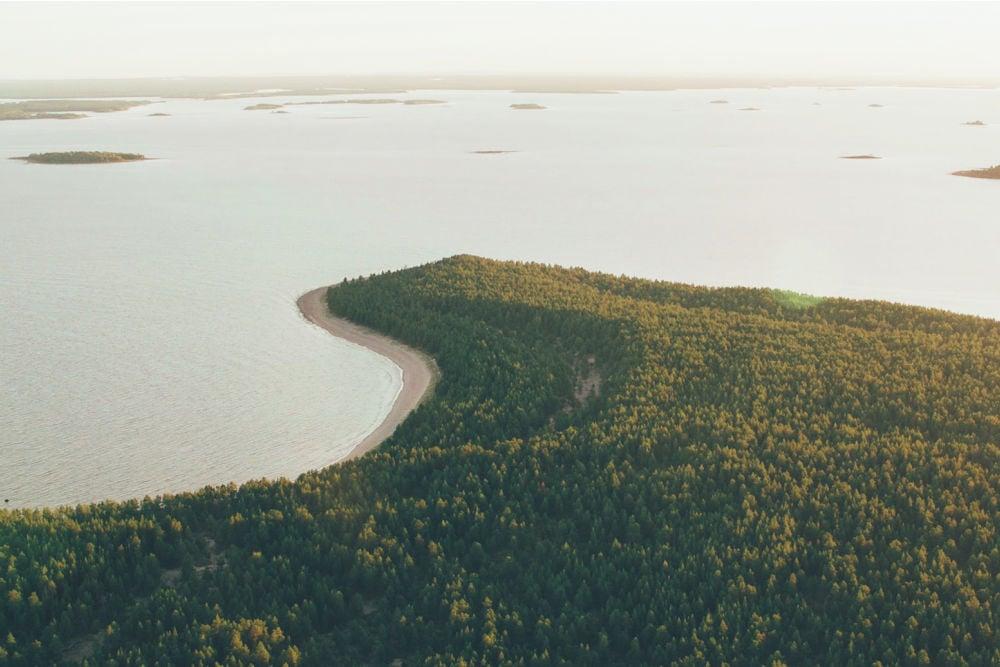 HaparandaTornio archipelago